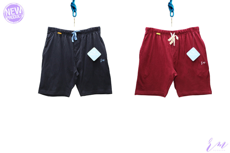 Mens pack (Navy / Maroon)