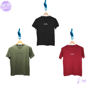 Mens pack (Black / Green / Maroon)