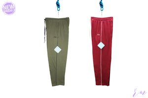 Mens pack (Maroon / Green)