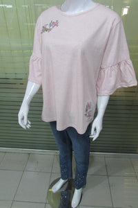 Frill top Rm-19