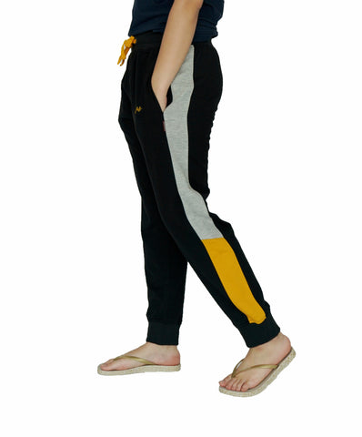 Gym fit trouser ( W-19-14)