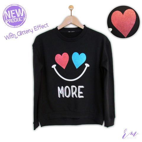 Sweatshirt (W-New-03)