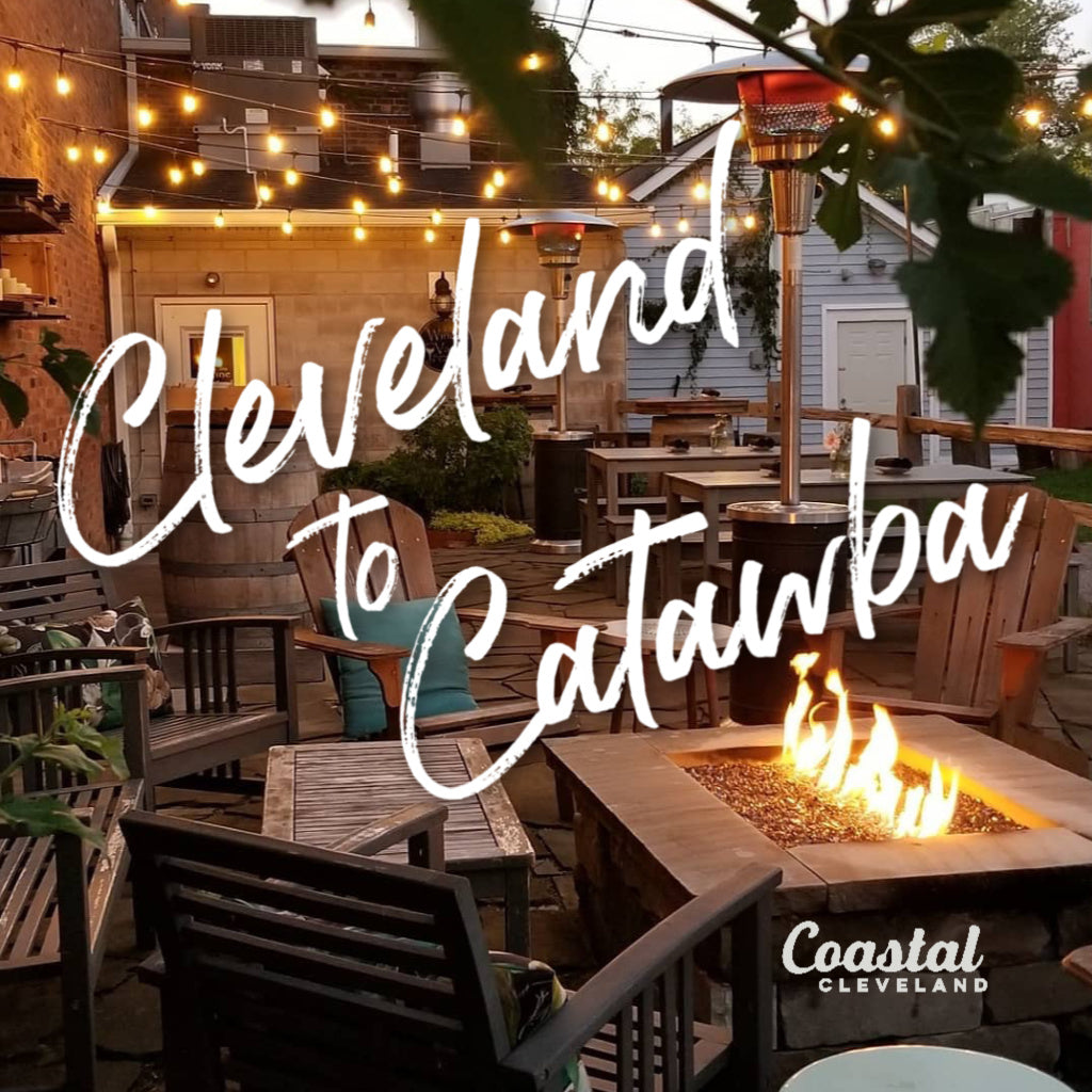 From Cleveland to Catawba - My 10 Favorite Restaurants