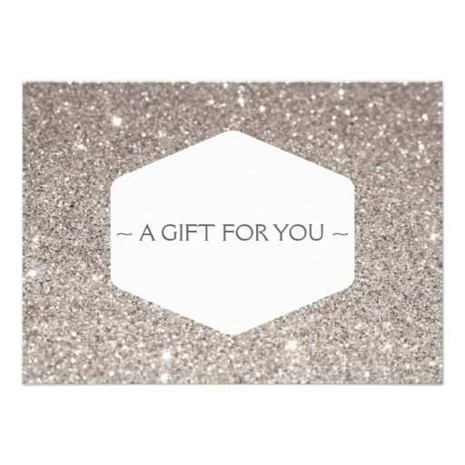 Gift Card (£5 - £50) - Lewis Leigh Hair Bows - Glitter Bows