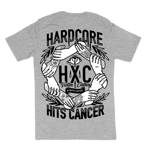 Camiseta - HCXHC - Always United by VCTM.Clo