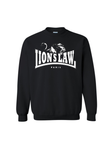 Crewneck - Lions Law - Logo