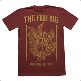 Camiseta - The Fox 196 - Jilguero