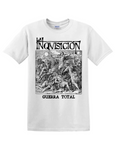 Camiseta - La Inquisición - Guerra Total