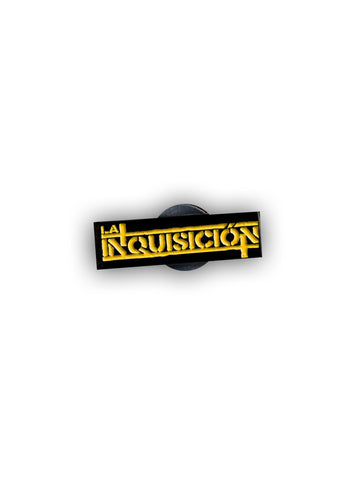 Pin - La Inquisición