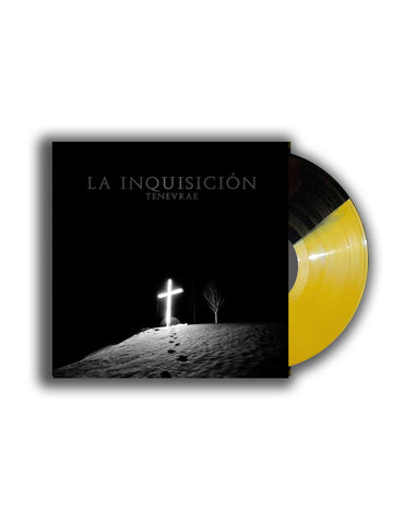 LP - La Inquisición - Tenevrae