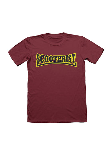 Camiseta - Scooter Up - Scooterist
