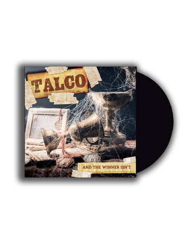 "CD - Talco - ""And the winner isn't"""