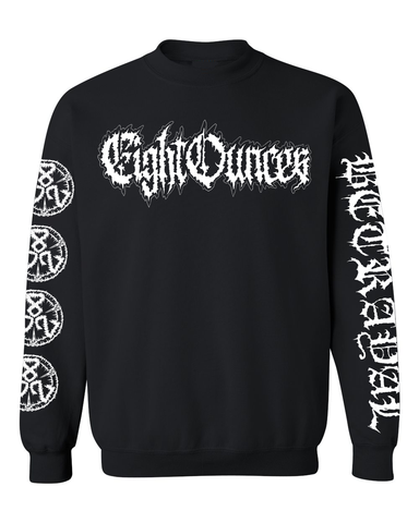 Crewneck - Eight Ounces - Serpent
