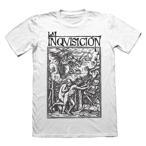 Camiseta - La Inquisición - Paradise Lost