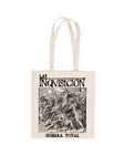 Totebag - La Inquisición - Guerra Total