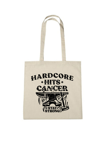 Tote Bag - HCXHC - Stay Strong