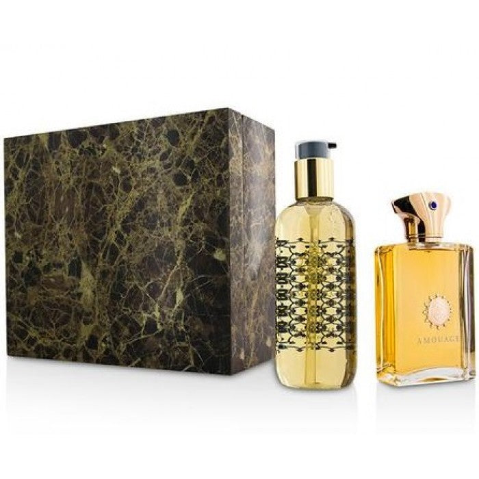 Amouage Gold Man Collection Box