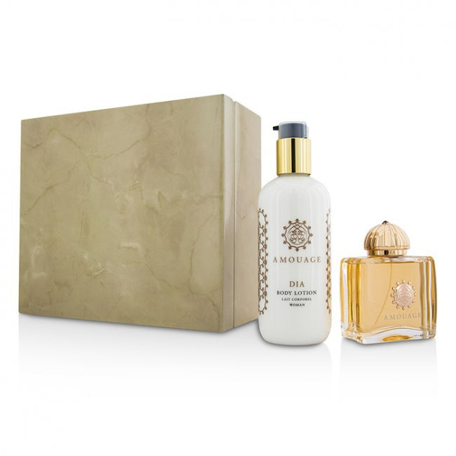 Amouage Dia Woman Collection Box