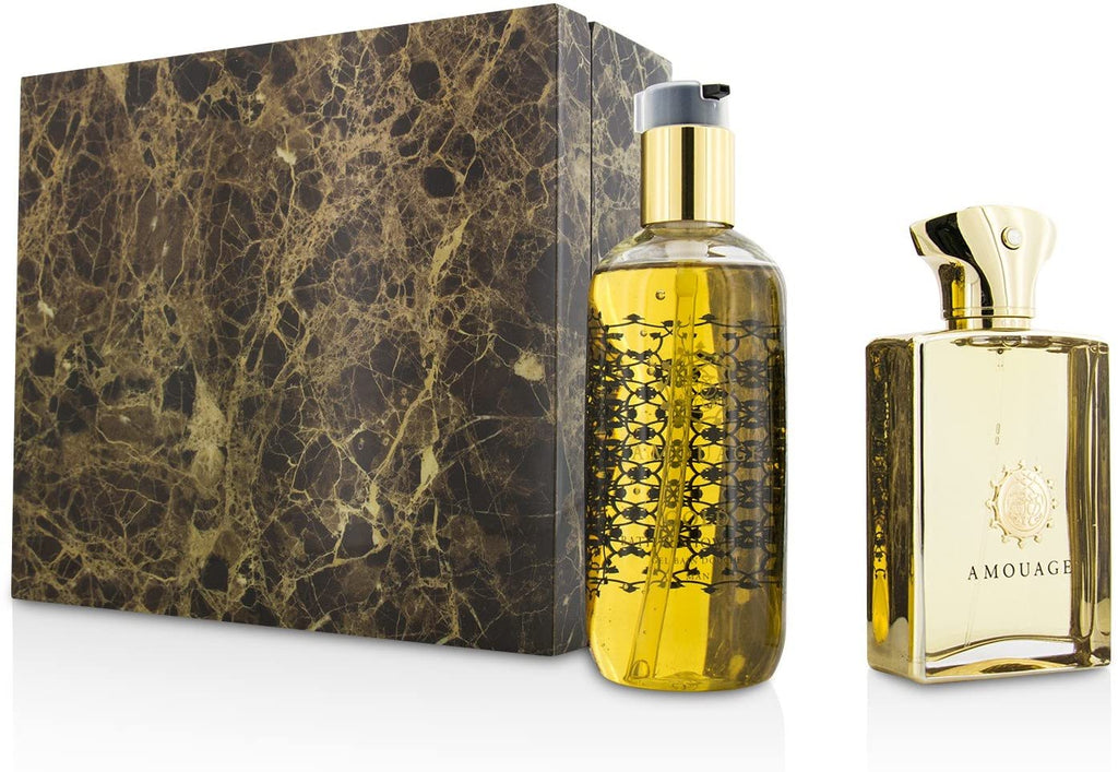 Amouage Dia Man Collection Box