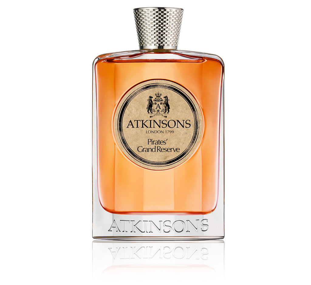 Atkinsons Pirates' Grand Reserve 100ml