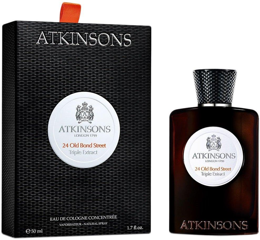 Atkinsons Triple Extract Collection