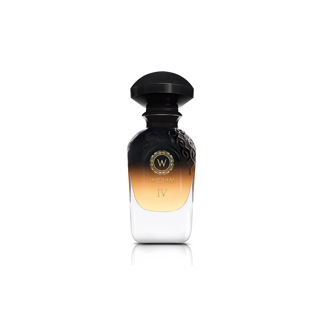 Widian Black IV Parfum Art of Scent
