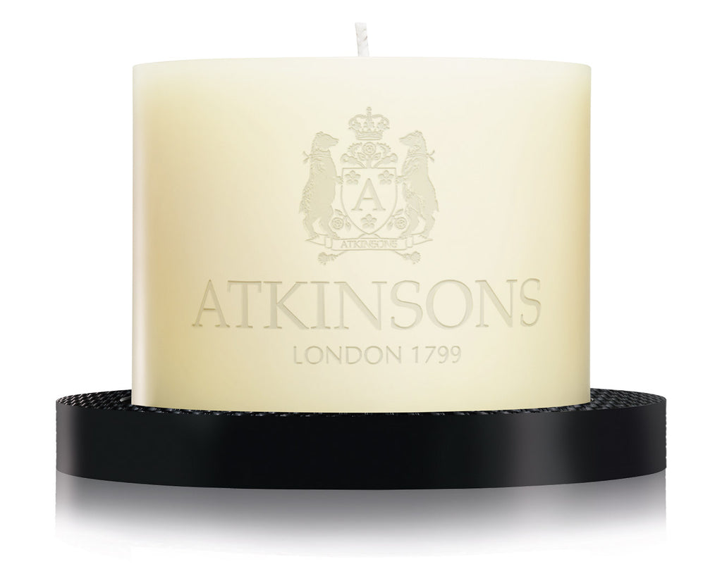 Atkinsons Candle Holder