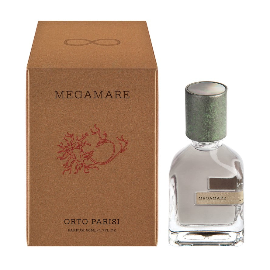 Orto Parisi Megamare EDP 50ML