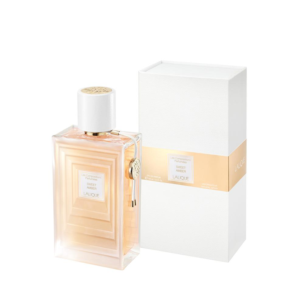 Lalique Sweet Amber EDP 100ml