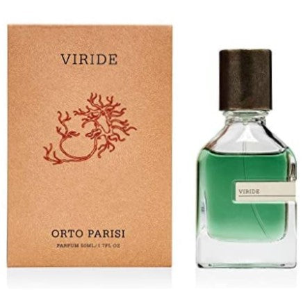 Orto Parisi Viride EDP 50ML