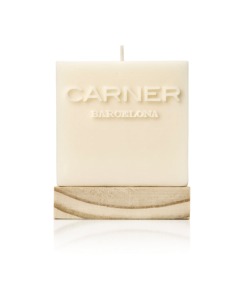 Carner Cuirs Candle - Art of Scent