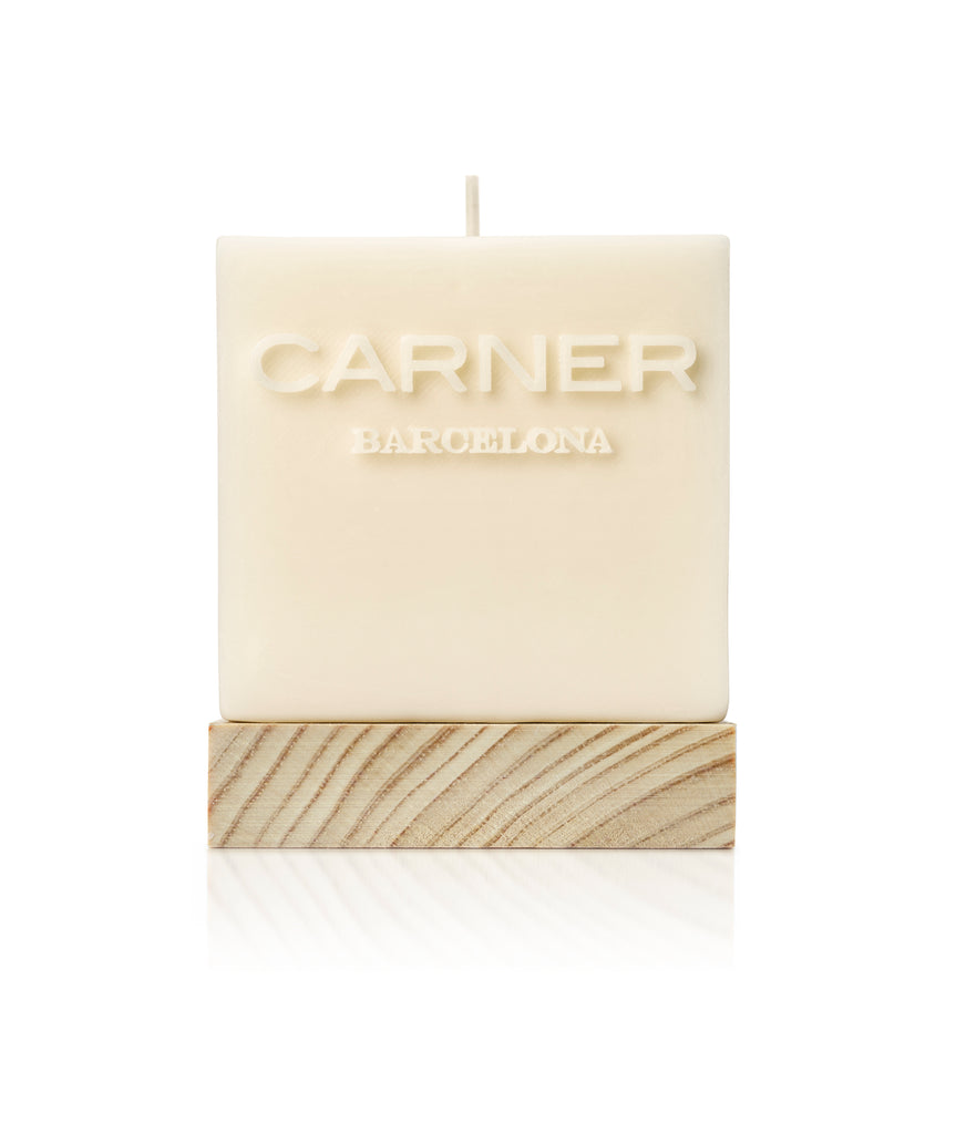 Carner Latin Lover Candle - Art of Scent