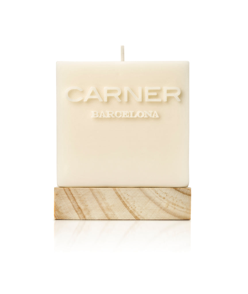 Carner Tardes Candle - Art of Scent