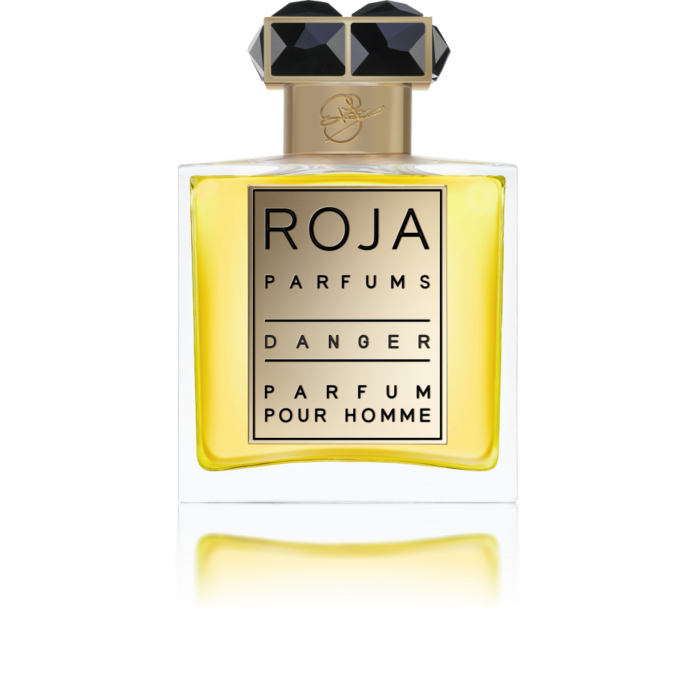 Roja Parfums Danger Homme Parfum 50ml