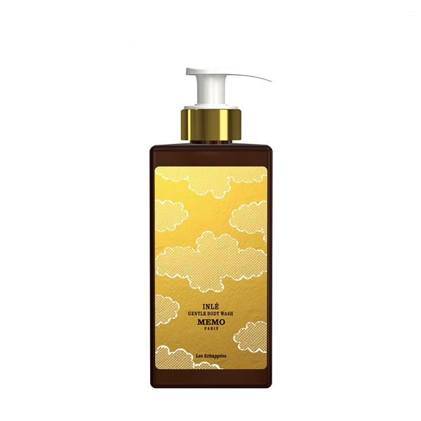 Memo Paris Inle Gentle Body Wash