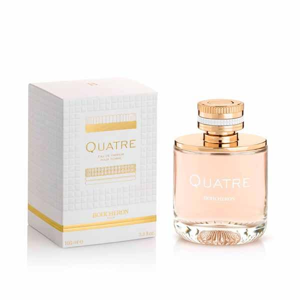Boucheron Quatre for Women 125ml