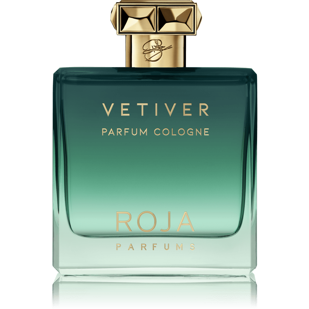 Roja Parfums Vetiver Homme Cologne 100ml