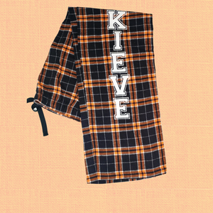 Kieve Flannel Pants