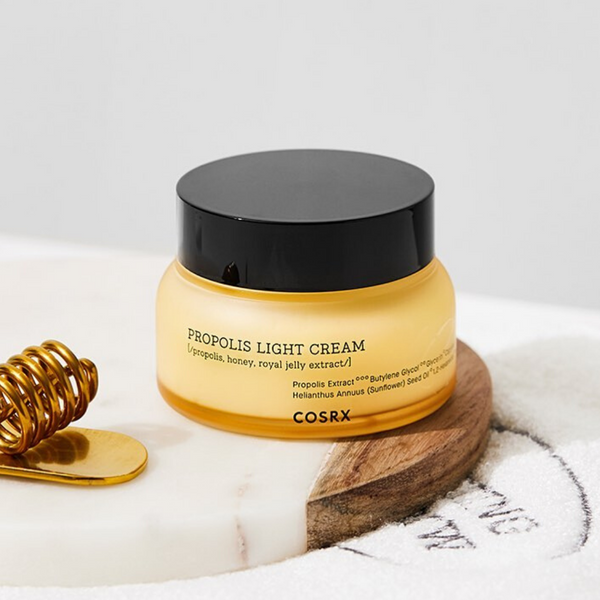 COSRX Propolis Light Cream - Mumui