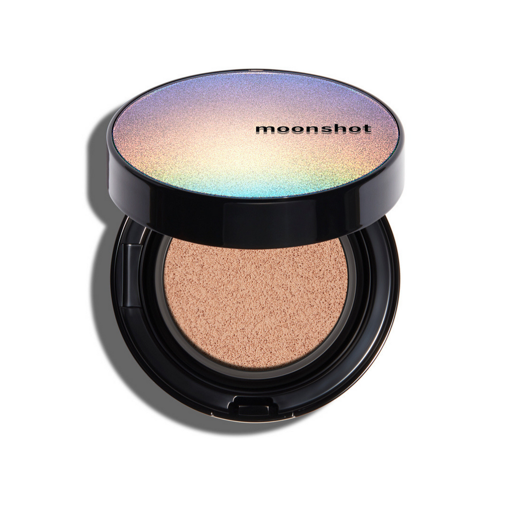 MOONSHOT Micro Setting Fit Cushion SPF50+ PA+++ - Mumui