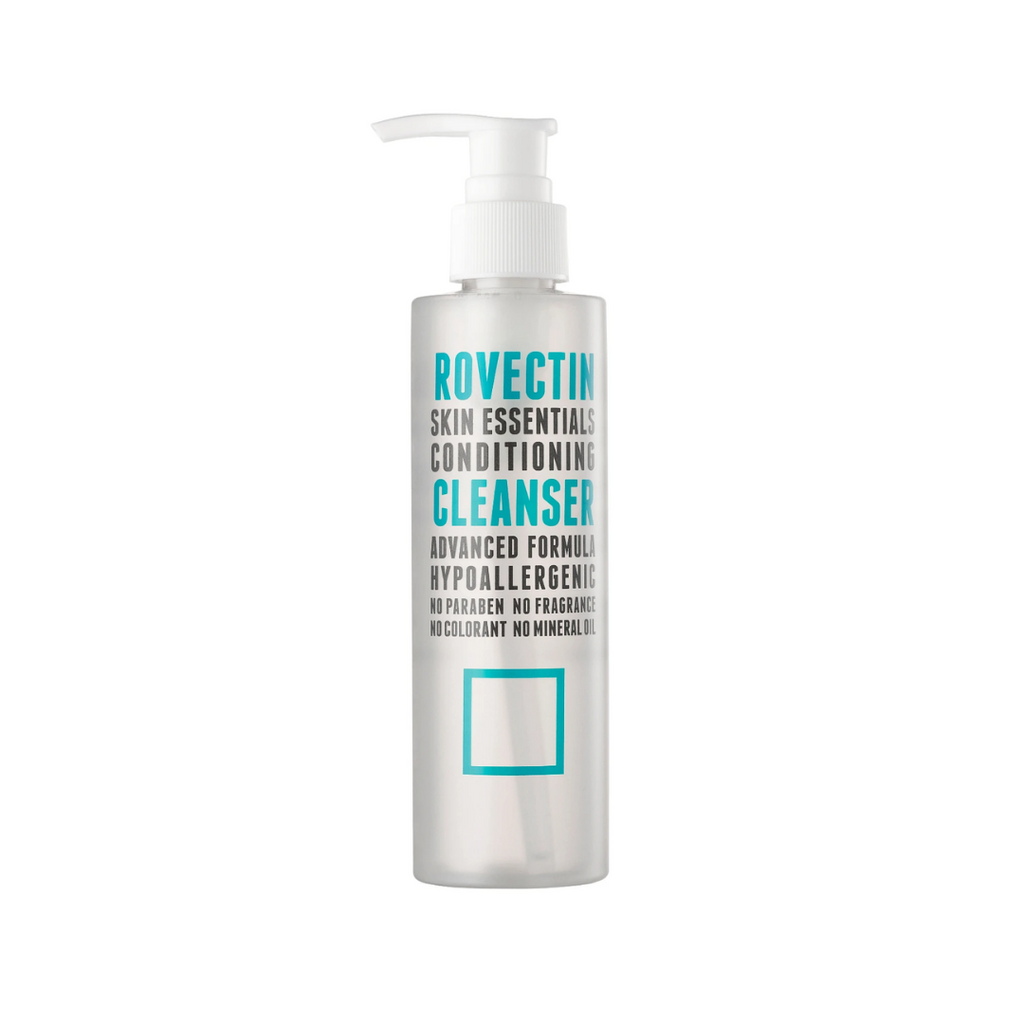 ROVECTIN Skin Essentials Conditioning Cleanser - Mumui