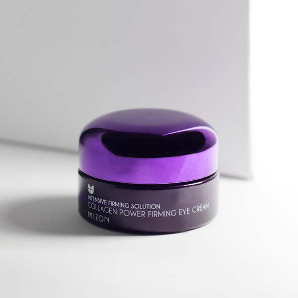 MIZON Intensive Firming Solution Collagen Power Firming Eye Cream - Mumui
