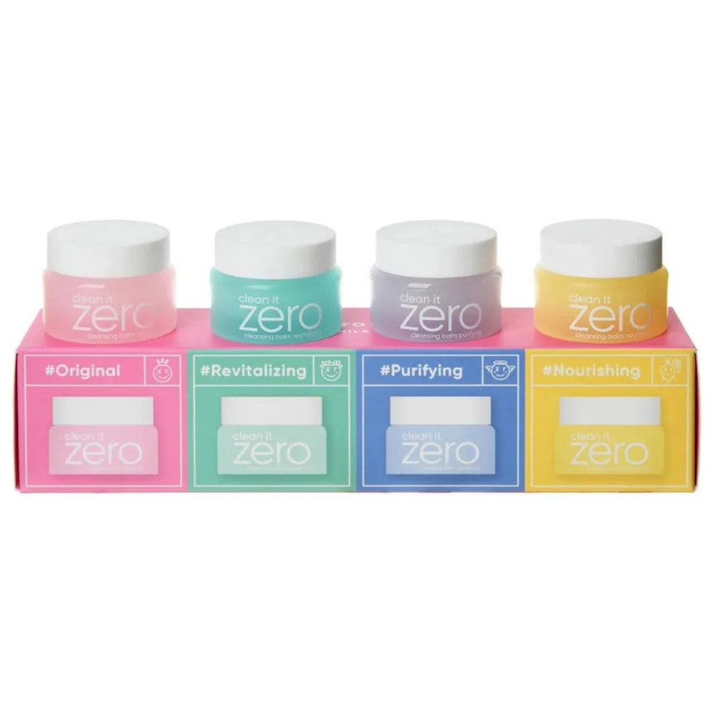 BANILA CO Clean It Zero Special Kit--Mumui
