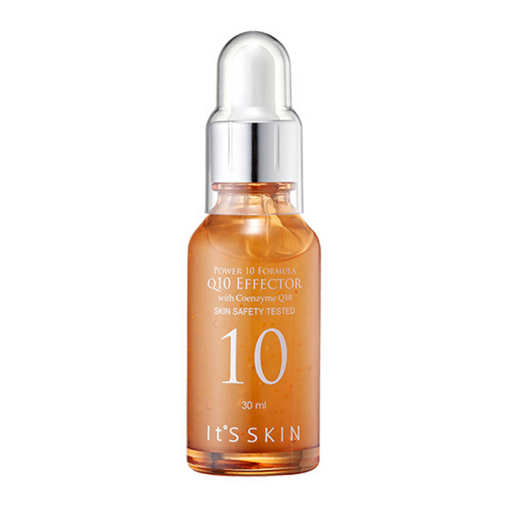 IT'S SKIN Power 10 Formula Q10 Effector--Mumui