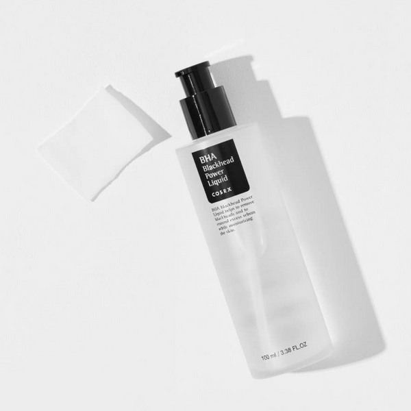 COSRX BHA Blackhead Power Liquid--Mumui