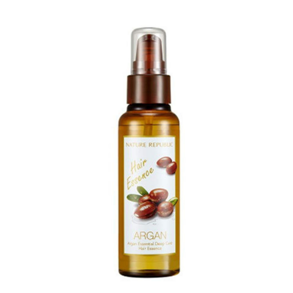 NATURE REPUBLIC Argan Deep Care Hair Essence--Mumui