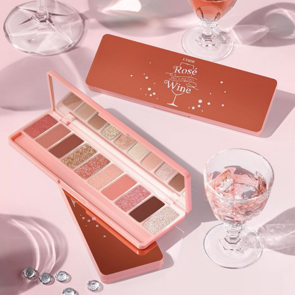 ETUDE HOUSE Play Color Eyes #Rose Wine