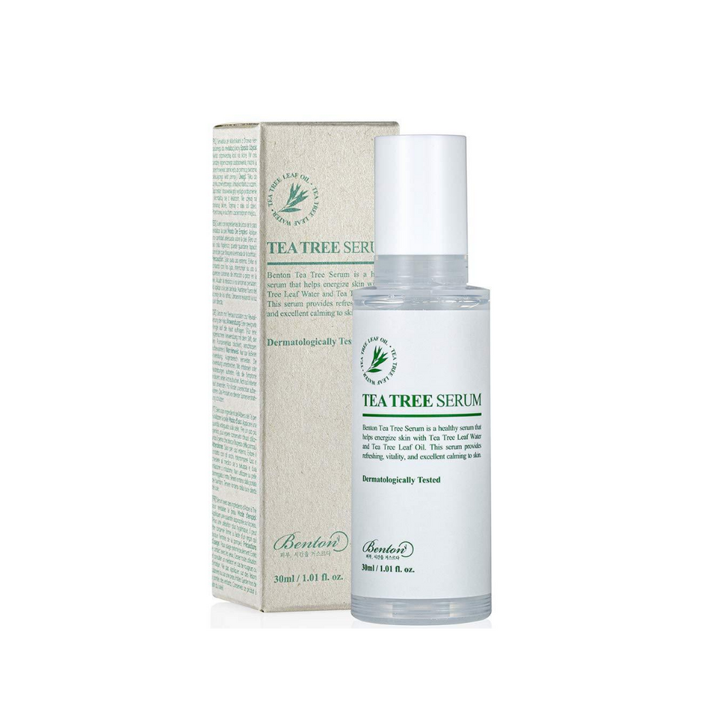 BENTON Tea tree Serum