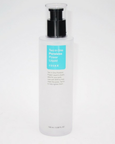 COSRX Two In One Poreless Power Liquid - Mumui