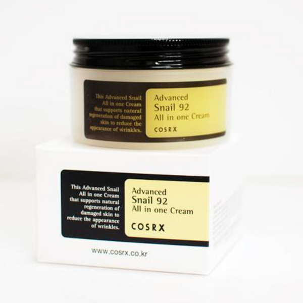 COSRX Advanced Snail 92 All In One Cream - Mumui
